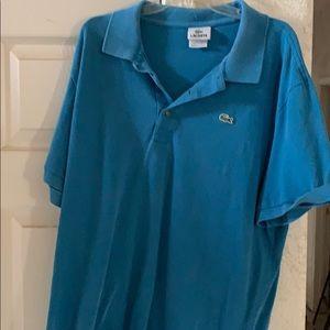 Lacoste Knit Shirt